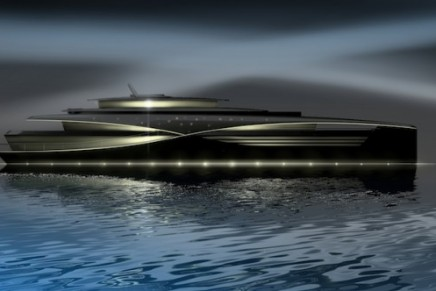 Feadship Qi mix of private pleasures and outdoor pursuits