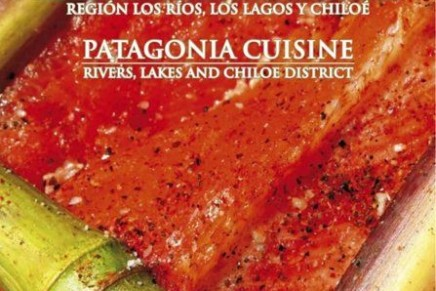 Gourmand World Cookbook Awards: 'Cookbook of the year' explores Patagonian cuisine