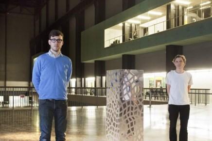 Louis Vuitton's Infinite Kusama Project at Tate Modern