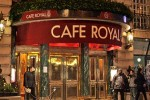 The historic Café Royal London, now part of the Set luxury collection, to open in June