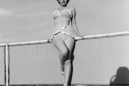 Marilyn Monroe: 50 year anniversary of iconic star's death
