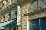 Tiffany & Co Paris flagship up for sale for more than £25 million