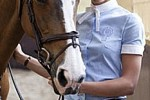 Equestrian Charlotte Casiraghi is the new face of Gucci