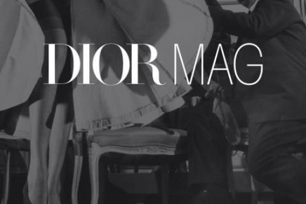 More Dior: Christian Dior launches DiorMag