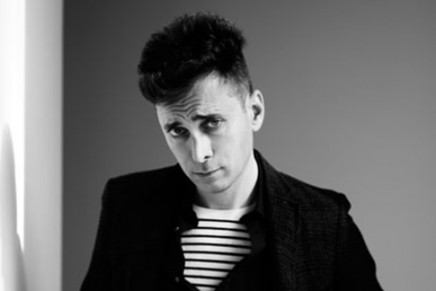 Yves Saint Laurent and PPR appoints Hedi Slimane as creative director