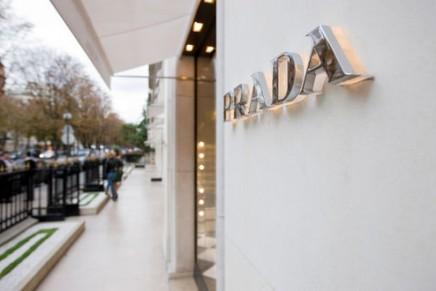 Prada 2011 net profit beating forecasts