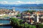 Tax change chassed foreign millionaires from the home of Swiss banking
