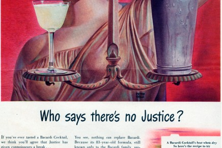 Bacardi toasts 75th Anniversary of New York Supreme Court ruling