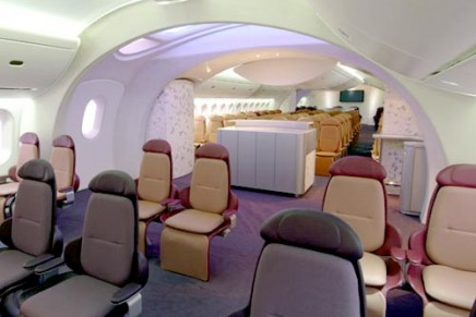 The most popular and the worst seats on a plane: poll