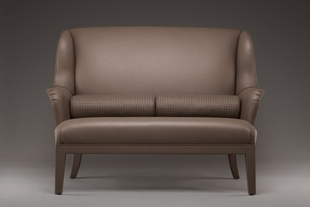 Bottega Veneta Home Collection at Salone del Mobile 2012