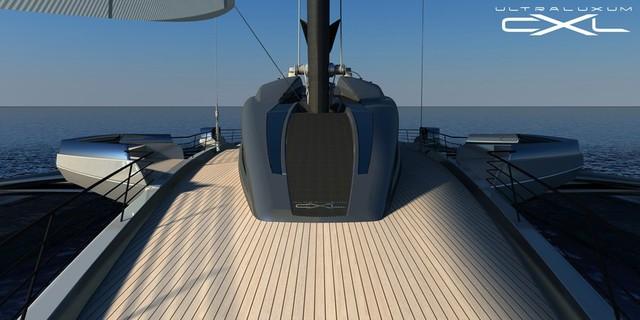 CXL Catamaran Ultraluxum 2 - 2LUXURY2.COM