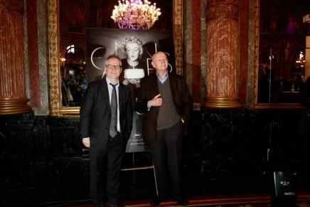 65th Festival de Cannes: the official competiton for Palme d'Or