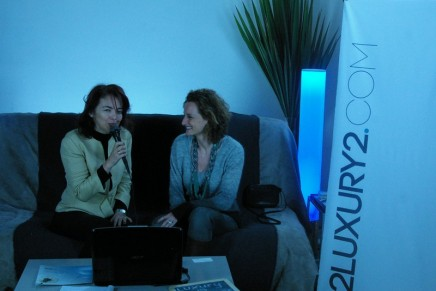 Behind the curtains.Interview with Barbara Coignet – CEO 1.618 Sustainable Luxury