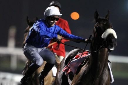 Monterosso wins for UAE the Dubai World Cup, the world's richest horse race