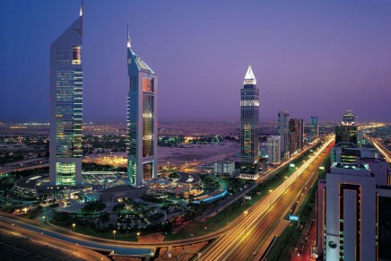 Indians topped the list of first-time property buyers in Dubai