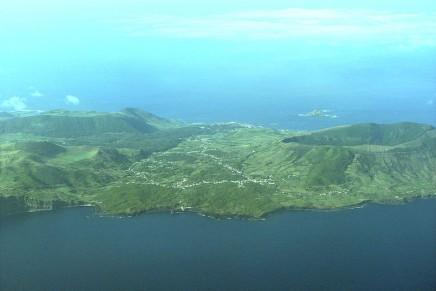 Portuguese island Graciosa to become first CO2-free island