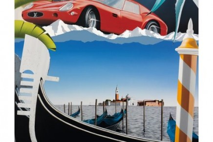 Louis Vuitton Classic Serenissima Run: Yves Carcelle to offer first Louis Vuitton Classic Award