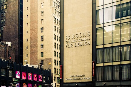 The best US schools for fashion journalism, pr, marketing and more