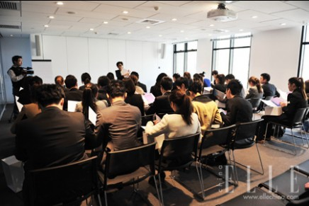 Richemont Retail Academy. No more poor customer service in China?