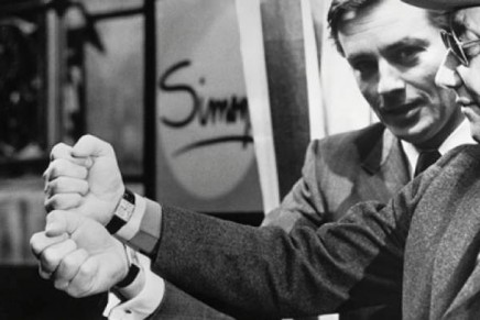 Alain Delon's Royal Oak and Cartier Tank sold well above expectations