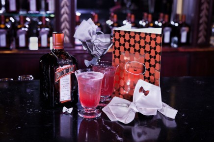 """Cointreau awarded with """"Living Heritage Company"""" French label"""