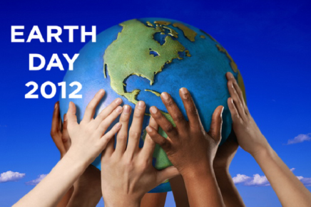 Mobilize the Earth. Earth Day. 4.22.12