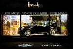 MINI Inspired by Goodwood – The most luxurious MINI ever made