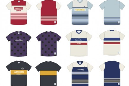 Paul Smith cycling collection and pop-up concept shop at Harrods