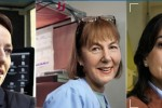 The women who move science forward: 14th For Women in Science Awards