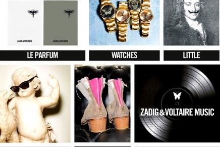 TA Associates to acquire a 30% stake in Zadig & Voltaire