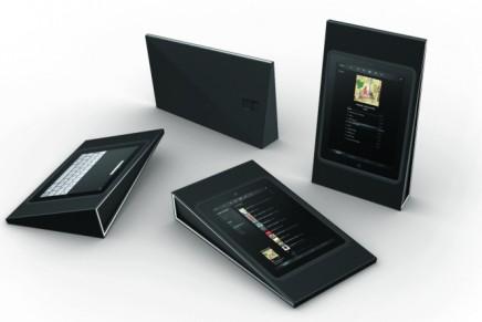 BeoPlay A3 iPad Dock