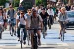 Top 20 cycling cities worldwide