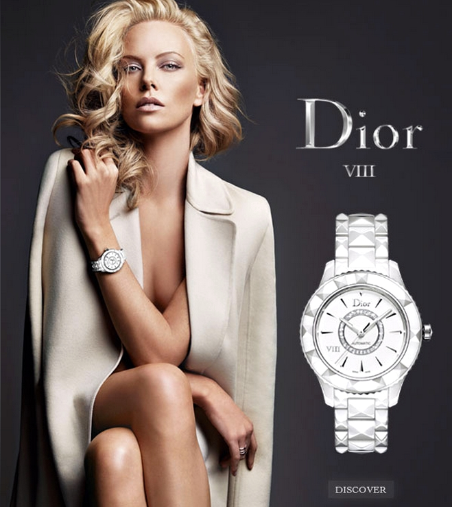 Dior VIII in black and white: Yang has found its yin ...