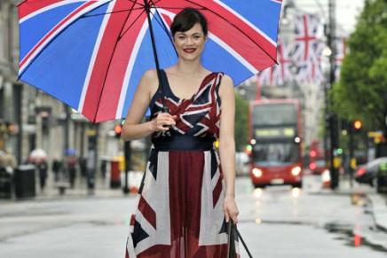 London's Olympic fashion agenda