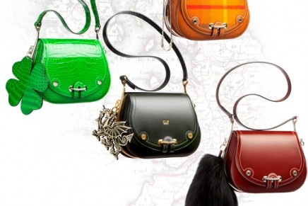 Hermès Leather Forever: four One-of-a-kind Passe-Guide bags