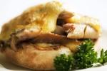 Nigel Slater's recipes for 2012