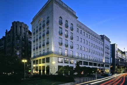 Le Meridien Hotel Budapest bought by Dubai's Al Habtoor Group