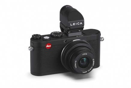 Creative and true-to-life pictures: Leica X2