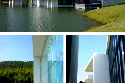 Wang Shu of China – the 2012 Pritzker Architecture Prize Laureate