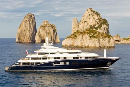 2012 World Superyacht Awards