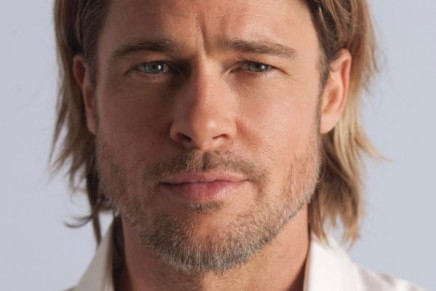 Brad Pitt – the first male ambassador of the iconic Chanel No. 5