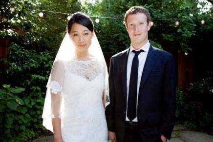 Zuckerberg's wedding. Facebook's great seduction plan for China