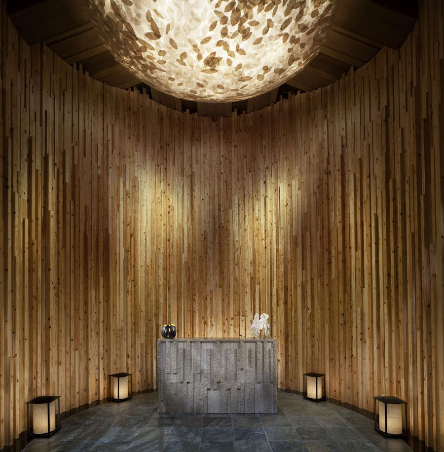The ritz carlton opens first luxury resort hotel to japan for Design hotel okinawa