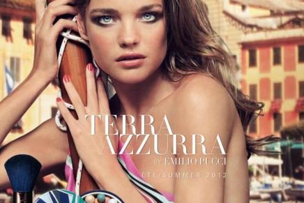 Terra Azzurra by Emilio Pucci & Guerlain