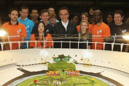 2012 Summer Olympics – the greenest Games in history
