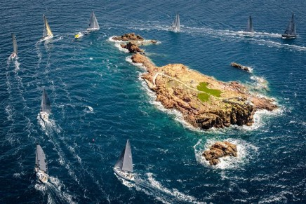 60th anniversary of Giraglia Rolex Cup: Celebrating sixty in style