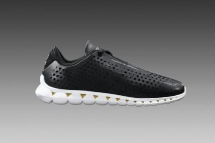 Sophisticated sportswear: the luxury sneaker by Adidas x Porsche