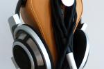 Audiophile furniture: CanCans