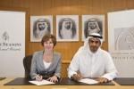 Four Seasons Resort Dubai at Jumeirah Beach – the most highly anticipated addition to Dubai's luxury hotel scene