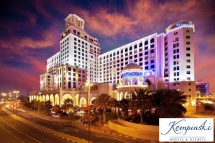 Luxury hoteliers expanding in Africa region